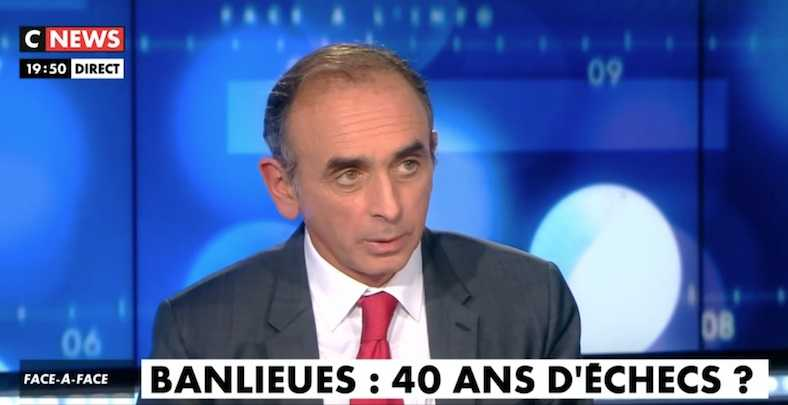 Comment intervenir sur CNews ?