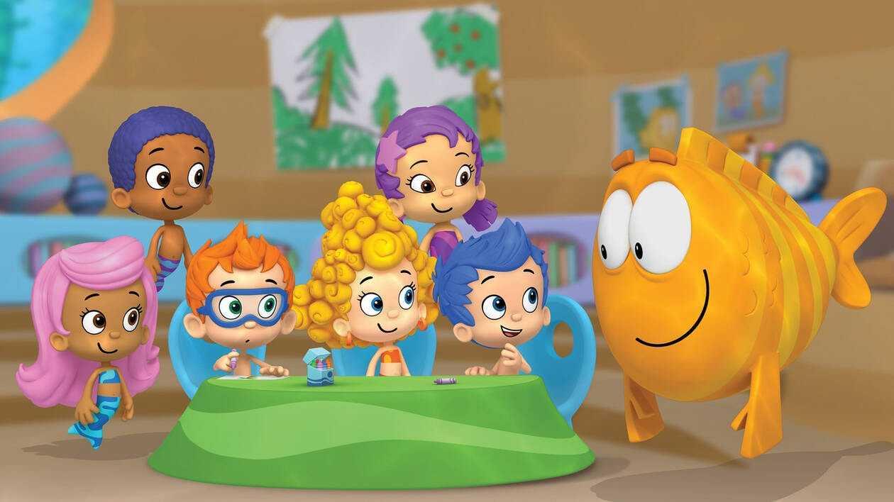 Comment regarder Nickelodeon gratuitement ?