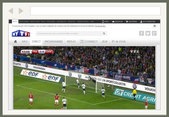 Comment regarder un match sur beIN Sport gratuit ?
