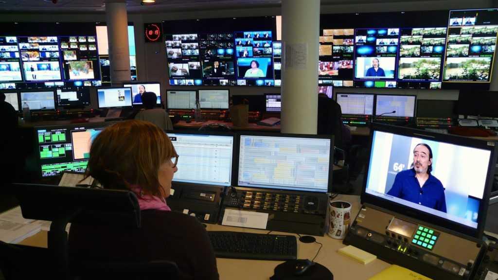 Quel canal pour tv5 Monde ?
