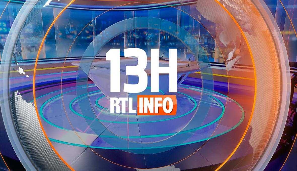 Quel numéro chaîne RTL TVI ?
