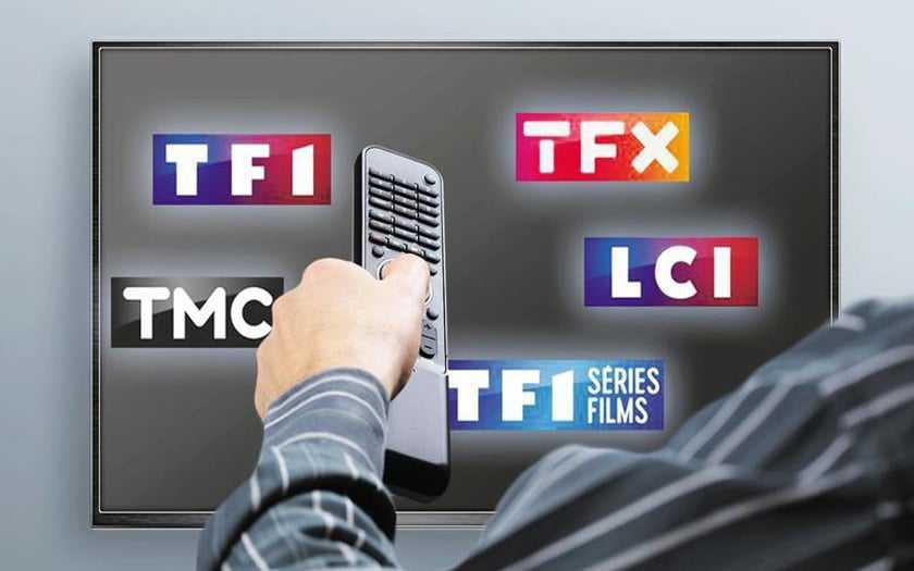 Quelle chaîne TFX ?