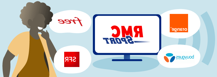 Comment contacter RMC par email?