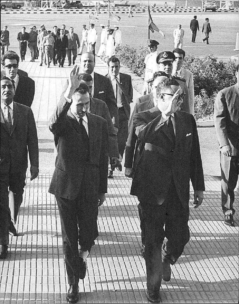 Algérie 6 El Djezeiriya