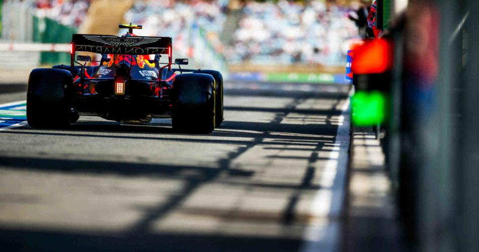 Les résultats définitifs du Grand Prix F1 du Portugal 2021