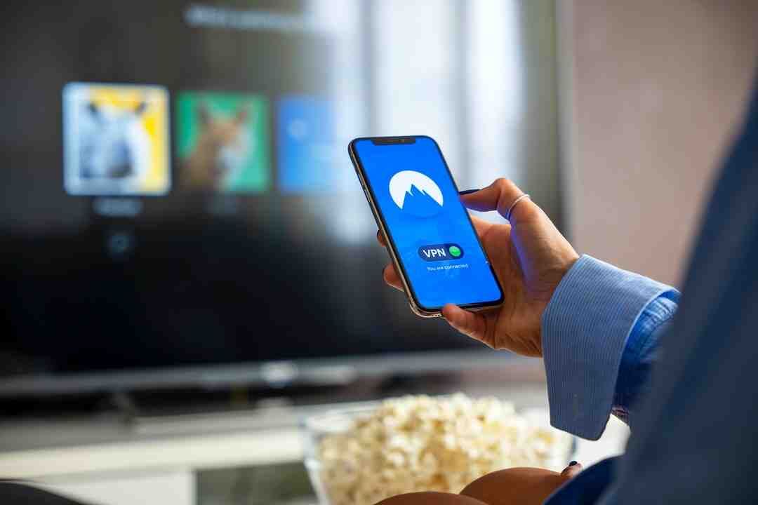 Comment connecter un iPad à un ecran ?