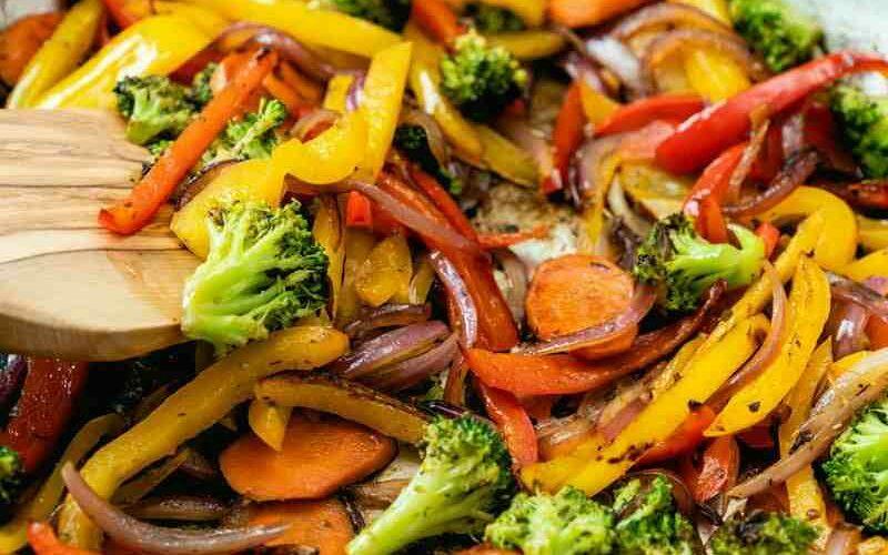 Comment faire sauter des légumes facilement