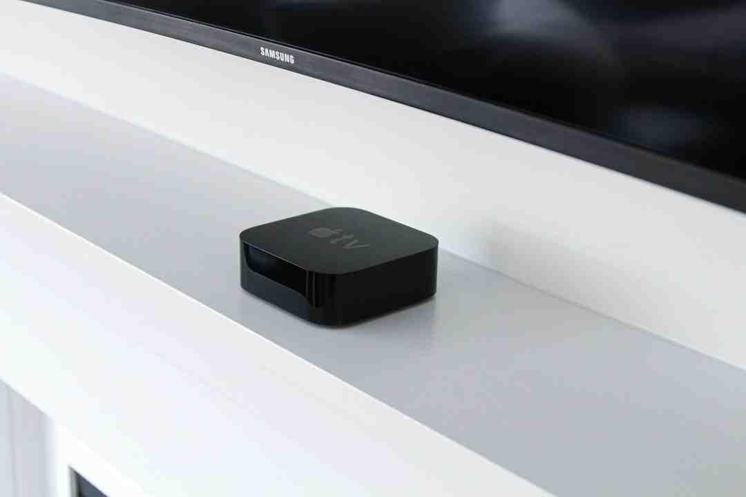 Comment fermer un Apple TV ?