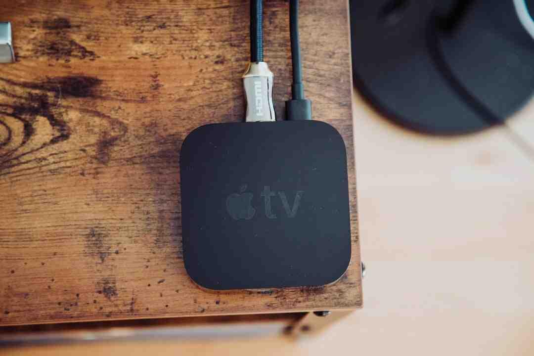 Comment restaurer Apple TV 2 ?