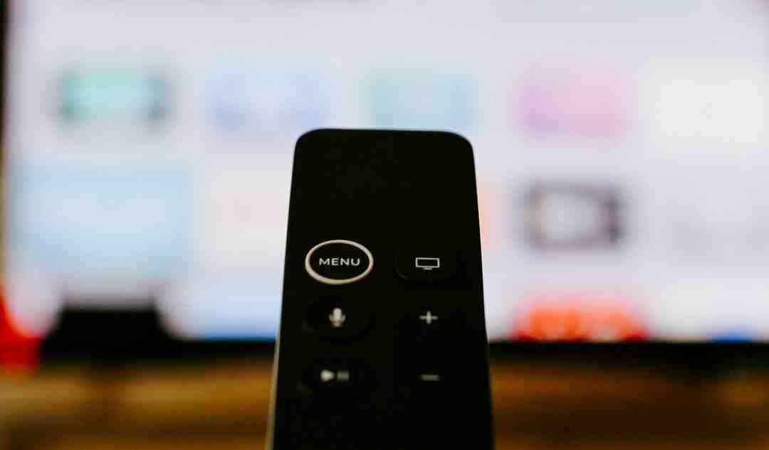 Pourquoi Apple TV ne marche pas ?
